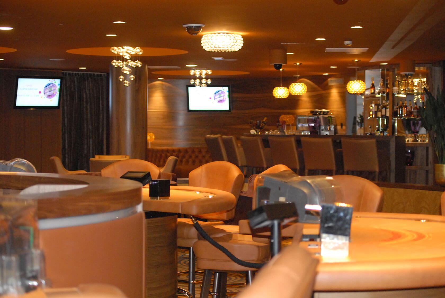 Casino Cigar Club