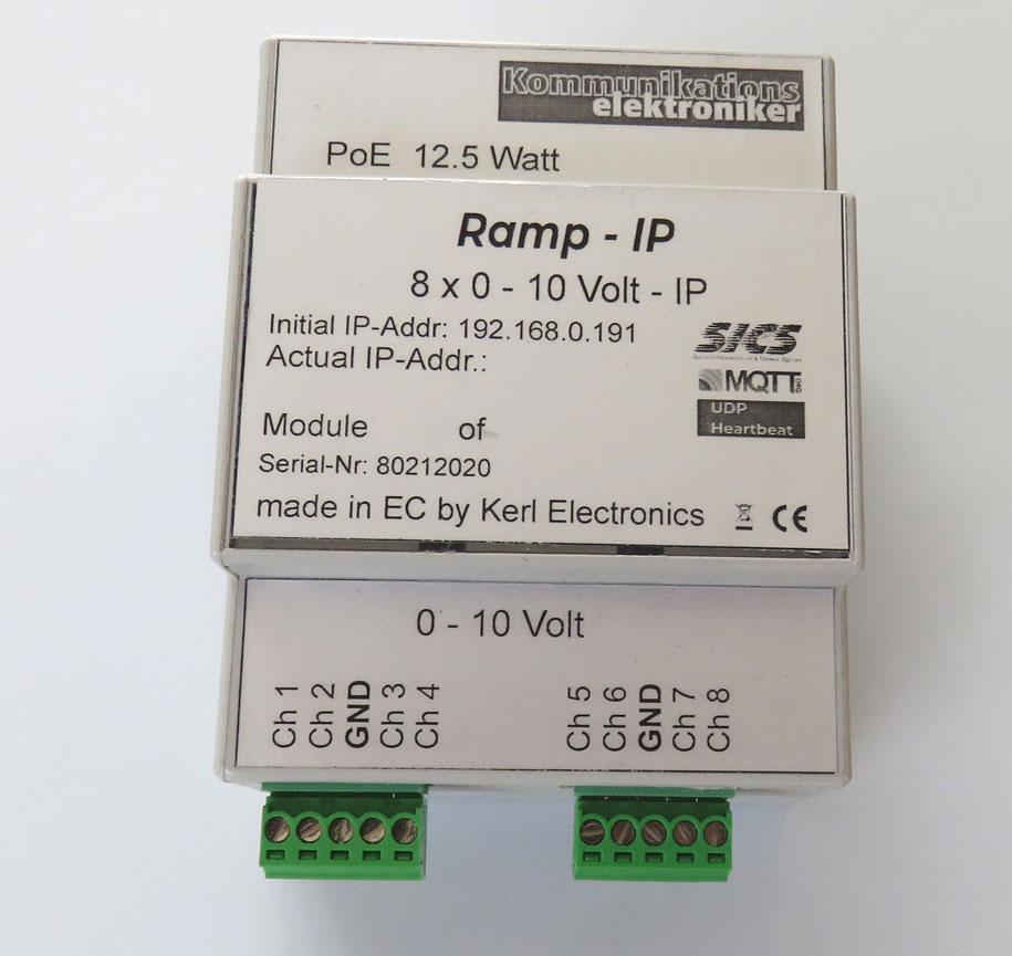Ramp-IP 10